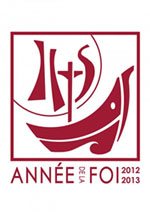 anne de la foi logo