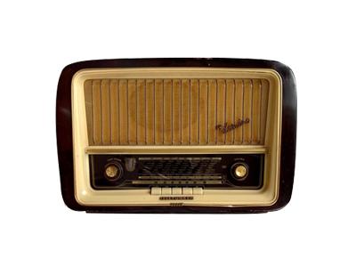Ma radio c'est ma vie
