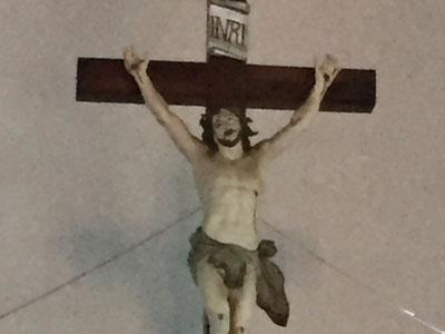 Célébration de la messe Chrismale 2017