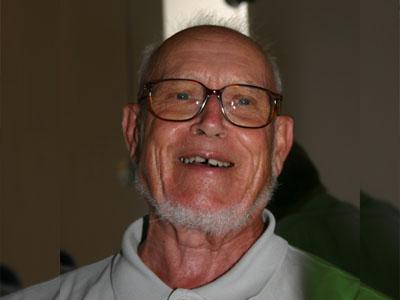 Décès du Père Daniel WOILLEZ