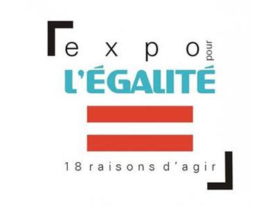 Le CRIJ Réunion a ouvert une page web dédiée à l'Expo pour l'Egalité 2013