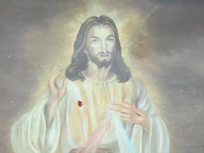 La Miséricorde Divine