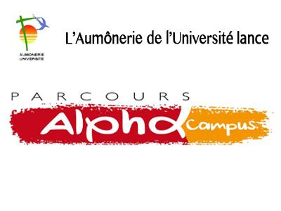 Parcours Alpha Campus