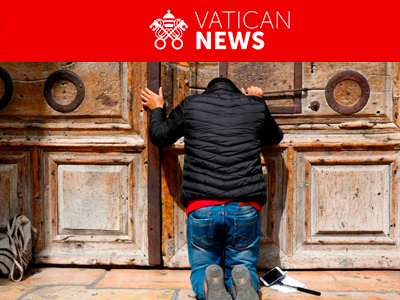 Les Eglises de Jérusalem ferment les portes du Saint-Sépulcre