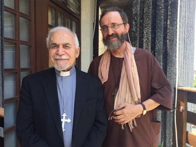 Récollections et conférences avec Mgr Casmoussa