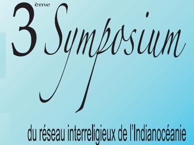 Troisième Symposium du réseau interreligieux de l'Indianocéanie