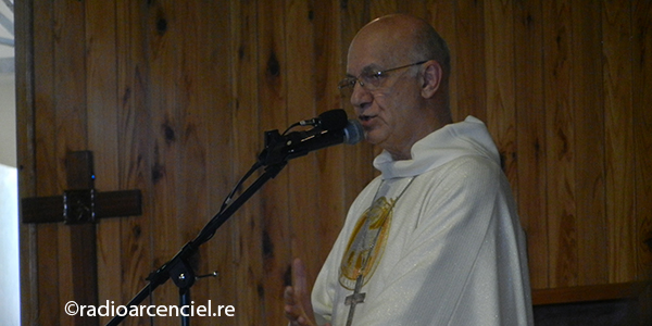 Homelie de la messe chrismale 2013