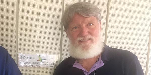 Père Pedro a la Réunion - 2017